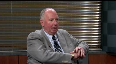 WISC-TV's Neil Heinen talks about recall election