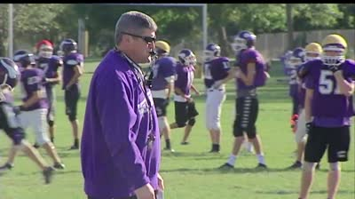 Prep Mania -- Team of the Month: Stoughton football team