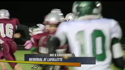 Prep Mania: Memorial at LaFollette