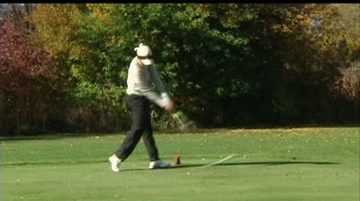 Edgewood leads WIAA girls golf