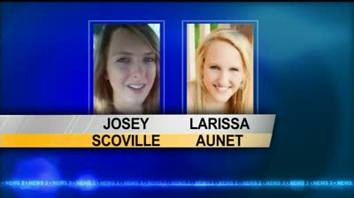 Missing Belleville teens' belongings found in California
