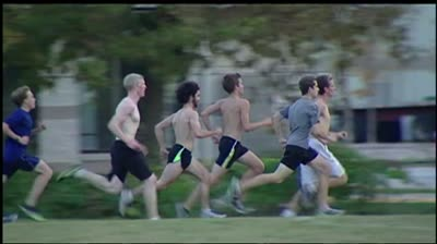Prep Team of the Month: Madison East boys cross country