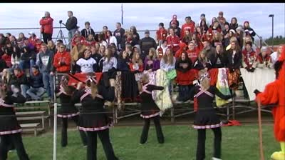 Iowa Grant defeats Darlington in football playoffs