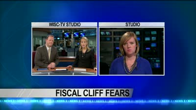 Fiscal cliff fears: President, congress to address looming fiscal issues