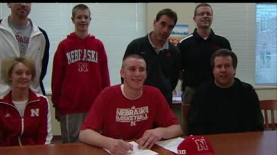 Sun Prairie basketball star Fuller commits to Nebraska