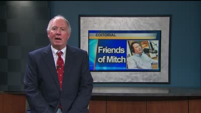 Support Friends of Mitch