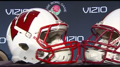 Badgers talk about Rose Bowl preps at first news conference