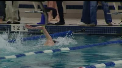 Boys' swimming: McFarland wins at Baraboo meet