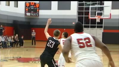 Sun Prairie, Memorial boys remain tied for first