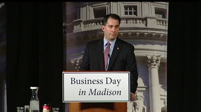 Walker says no to federal Medicaid expansion