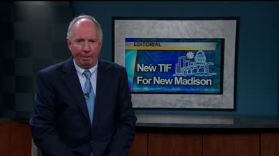 A new TIF for a new Madison