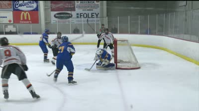 Verona boys hockey downs Madison West
