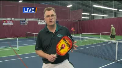 Pickleball complex opening in Middleton