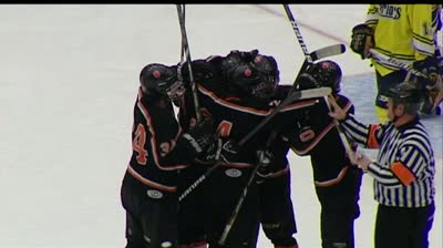 Verona hockey advances to state semifinals