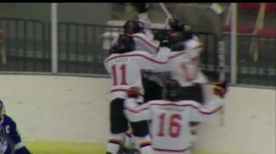 A miracle on ice in boys' hockey semifinals