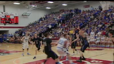 D3 boys basketball sectionals: Lodi defeats Wis. Dells