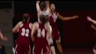 La Follette v. Sun Prairie girls basketball