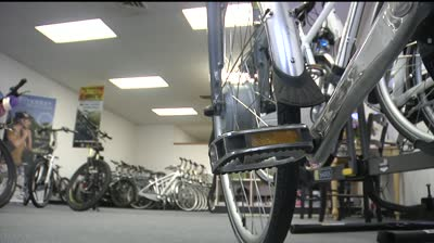 A familiar face brings battery-powered bikes to Madison