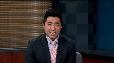 WISC-TV bids Andy Choi farewell