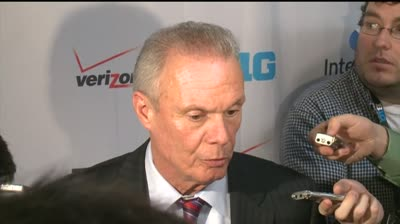Bo Ryan, players react to tourney bid