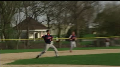 Waunakee beats Reedsburg late in boys' baseball