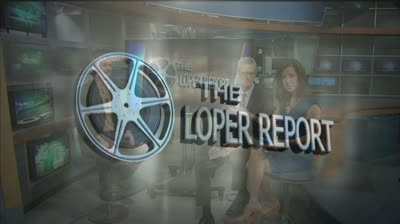 Loper reviews Star Trek