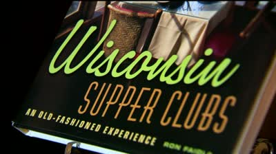 Author of book on Supper Clubs comes to Madison