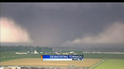 AM Headlines: Death toll from OK twister hits 51