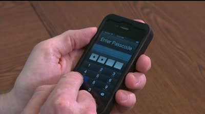 Gadget Guy: How to protect sensitive information on a smartphone