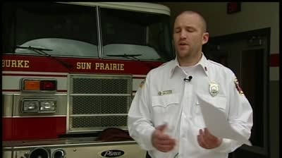 Sun Prairie to turn volunteer fire into city-run department