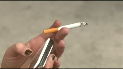 Healthwatch: Anti-smoking ads