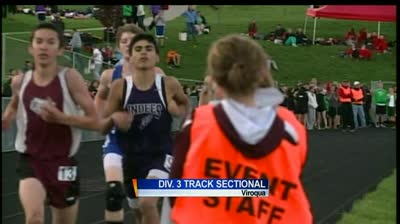 Sun Prairie girls, LaFollette boys win track titles