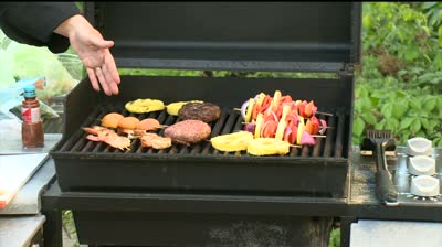 Ideas for cooking on the grill