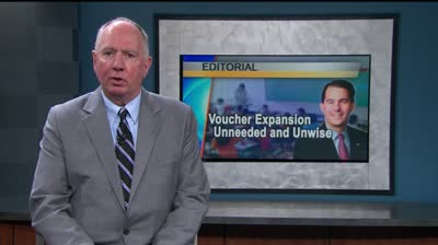 Voucher expansion unneeded, unwise