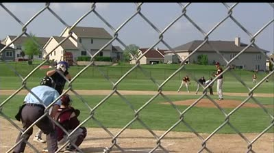 Lodi beats Edgewood in WIAA Baseball