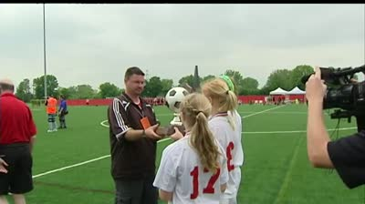Girls Soccer: Mount Horeb falls to Catholic Memorial in title game