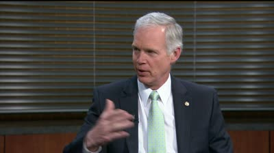 For the Record: Sen. Ron Johnson