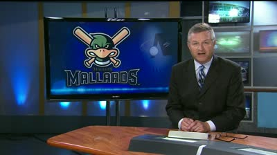 Former Brewer's son joins Mallards